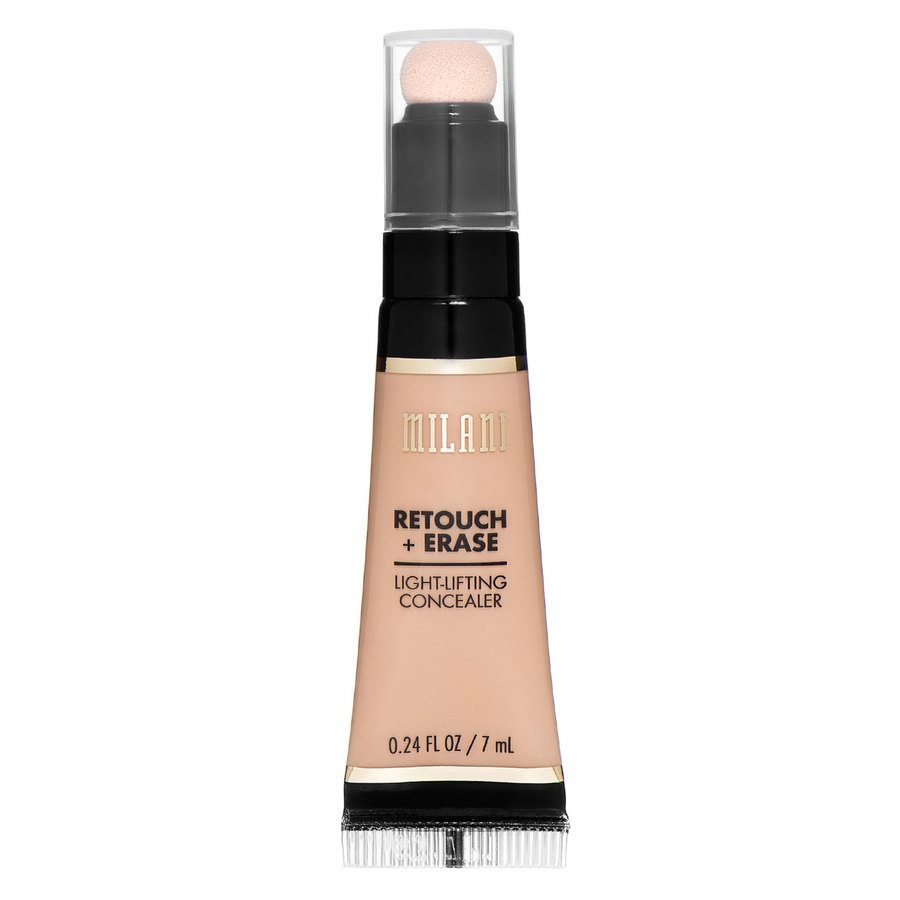 Milani Retouch + Erase + Light Lifting Concealer Fair
