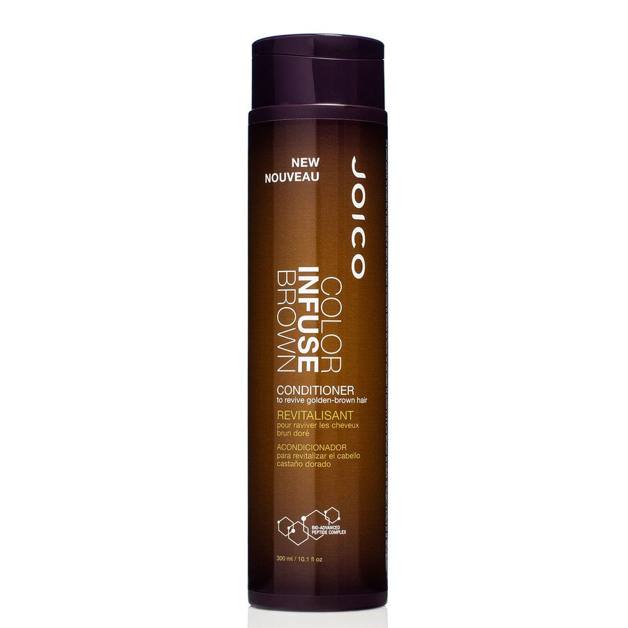 Joico Color Infuse Brown Conditioner 300 ml