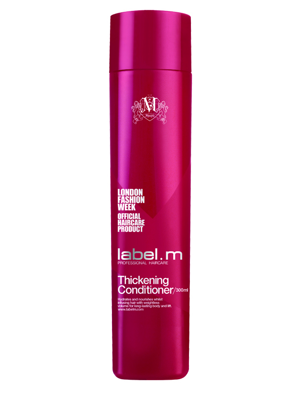 label.m Thickening Balsam 300 ml