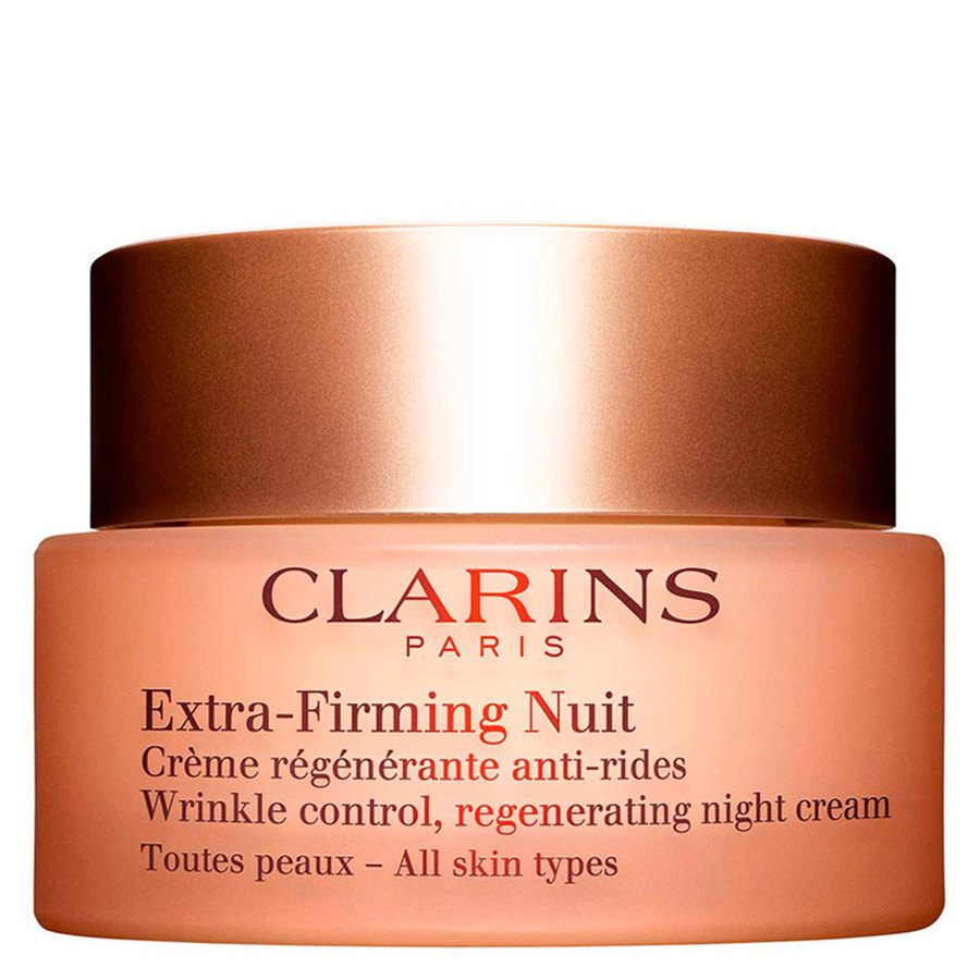 Clarins Extra-Firming Night Cream All Skin Types 50 ml