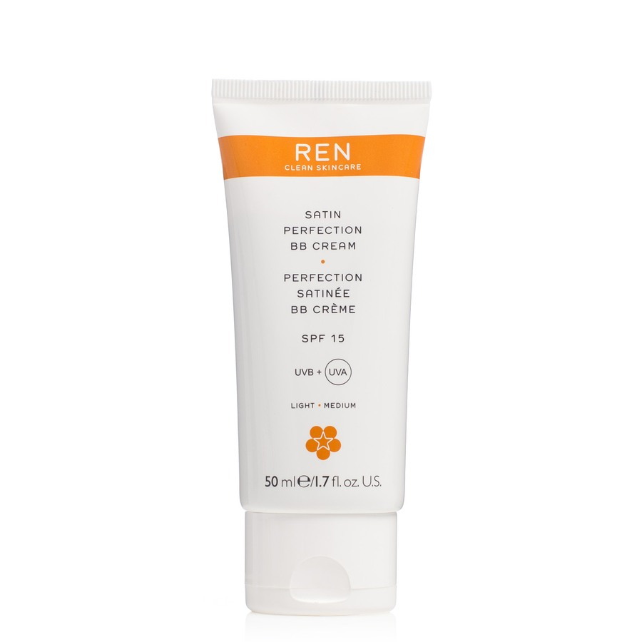 Ren Satin Perfection BB Cream SPF 15 50ml