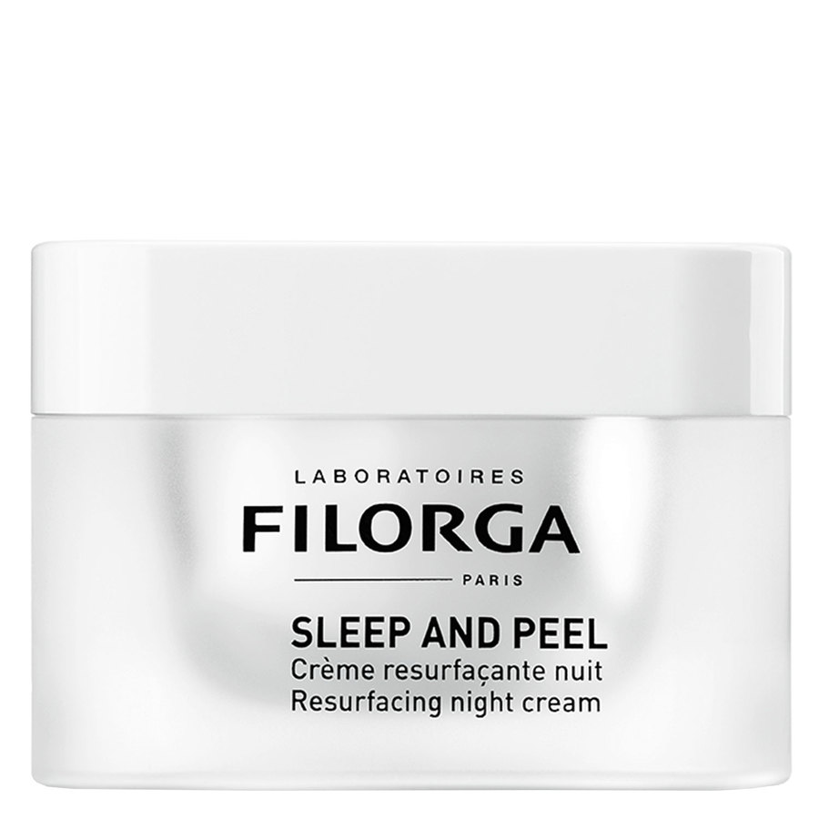 Filorga Sleep & Peel Resurfacing Night Cream 50 ml