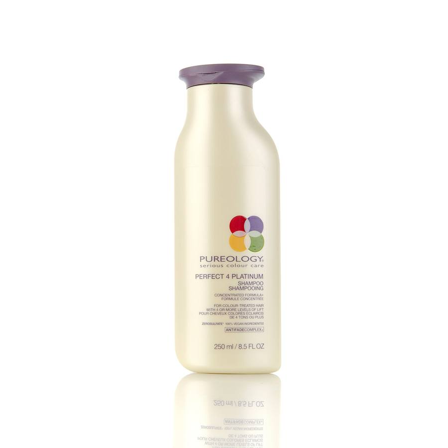 Pureology Perfect 4 Platinum Shampoo 250 ml