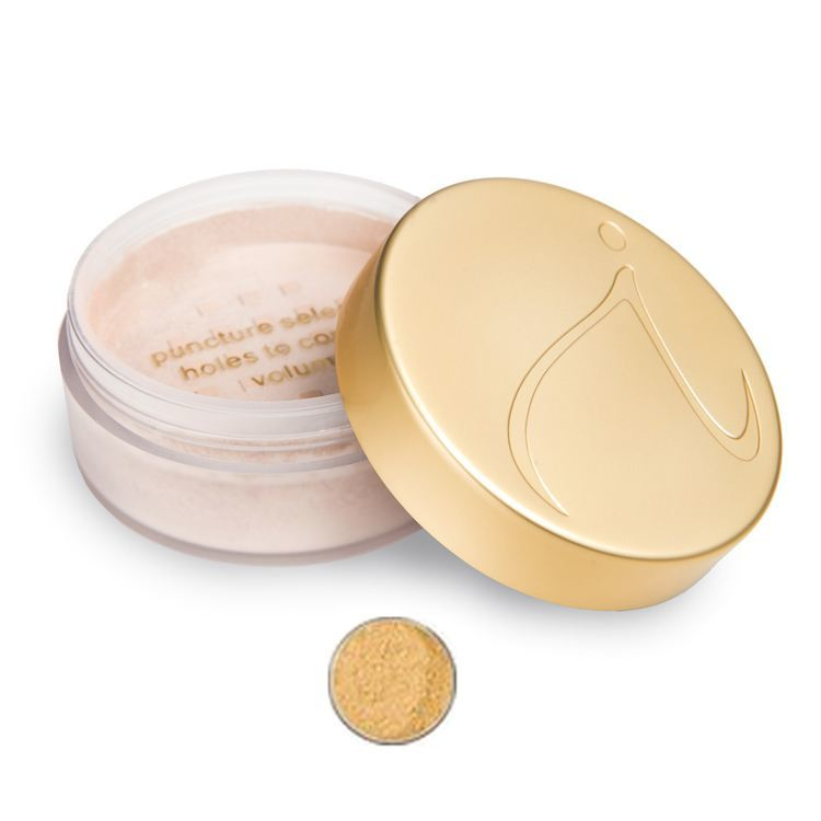 Jane Iredale Amazing Base Loose Mineral Powder SPF 20 Bisque 10,5 g
