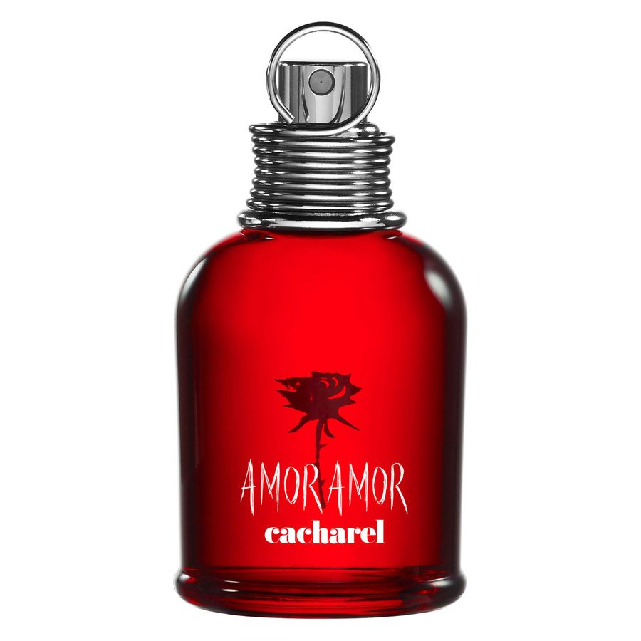 Cacharel Amor Amor Eau De Toilette For Women 30 ml
