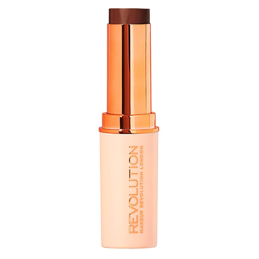 Makeup Revolution Fast Base Stick Foundation F15 6,2 g