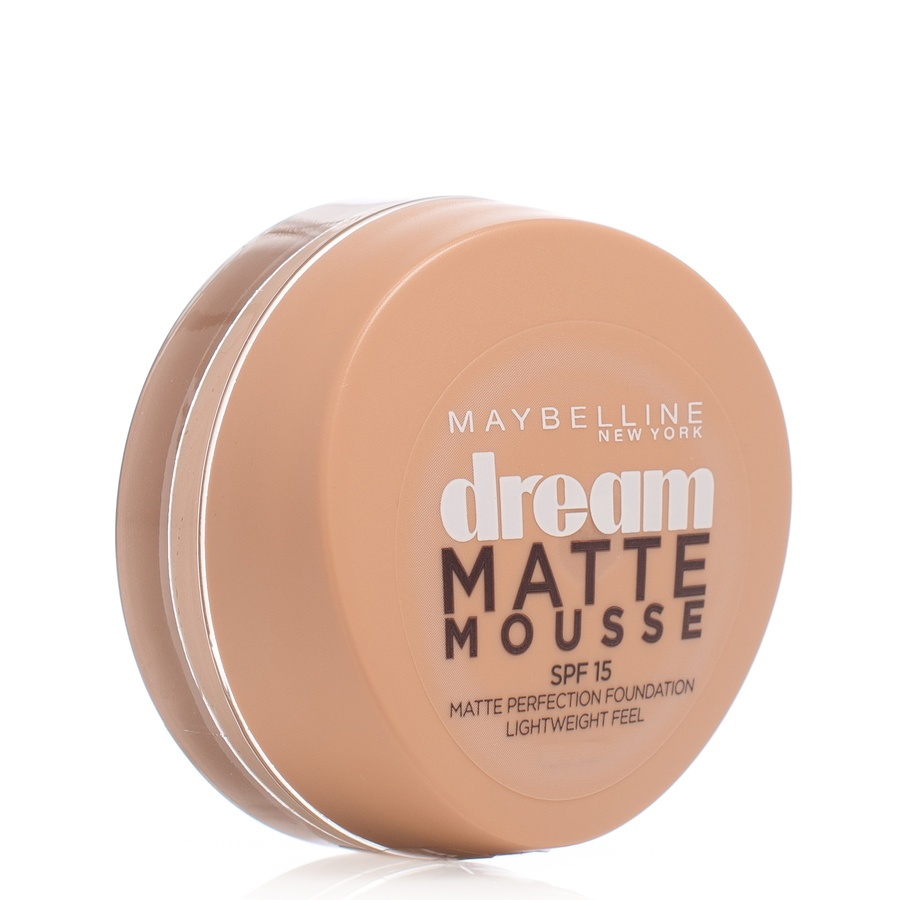 Maybelline Dream Matte Mousse 020 Cameo 18 ml