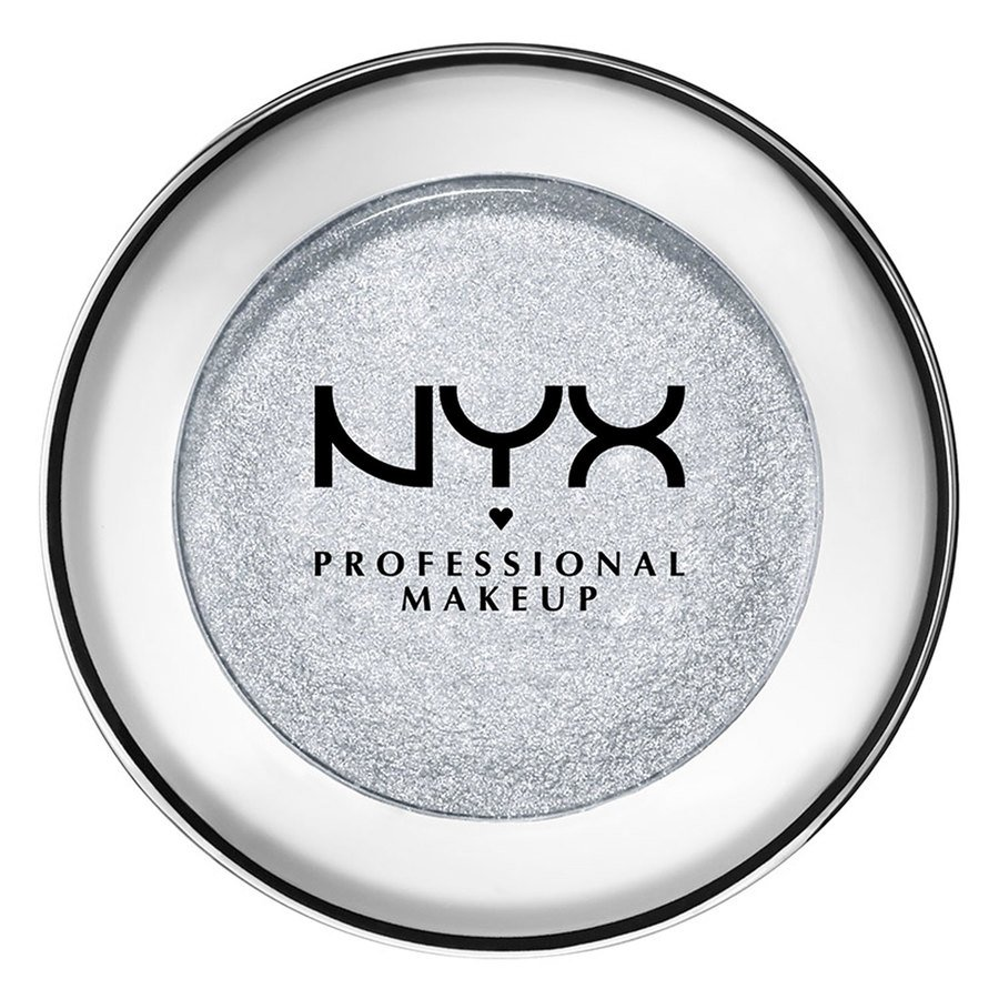 NYX Prof. Makeup Prismatic Eye Shadow Frostbite