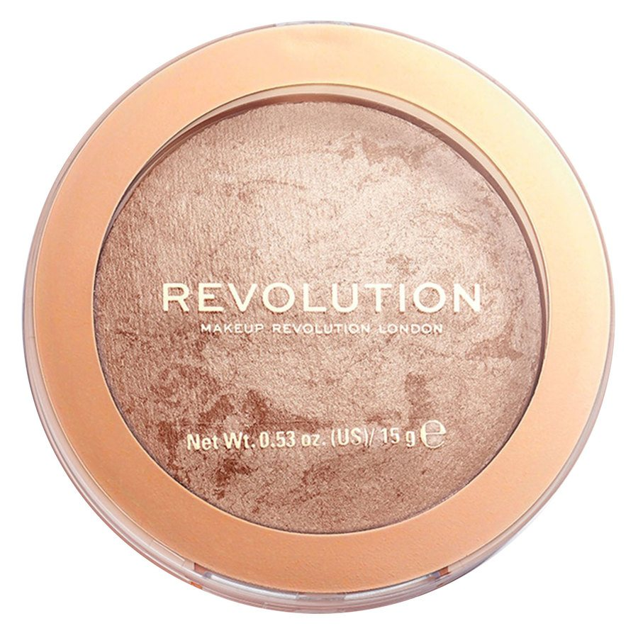 Makeup Revolution Bronzer Reloaded Holiday Romance 15 g