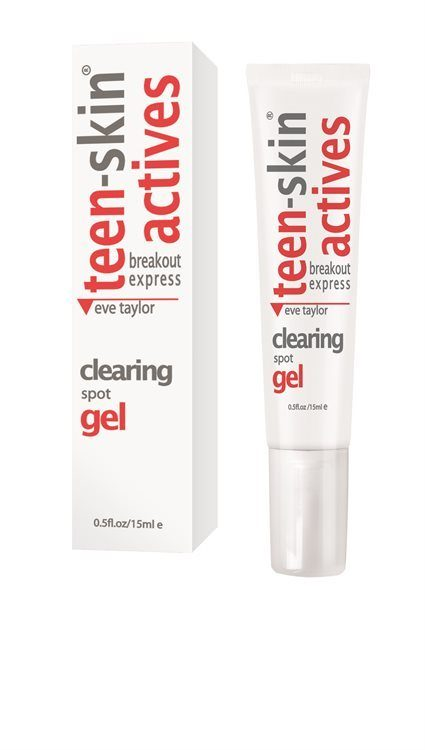 Teen Skin Actives Clearing Spot Gel 15 ml