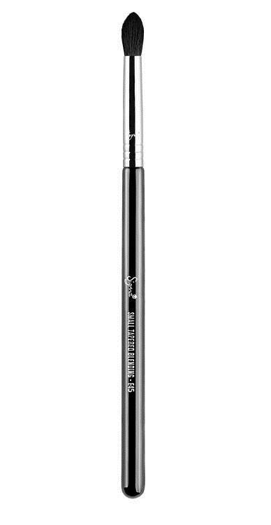 Sigma E45 – Small Tapered Blending Brush Chrome