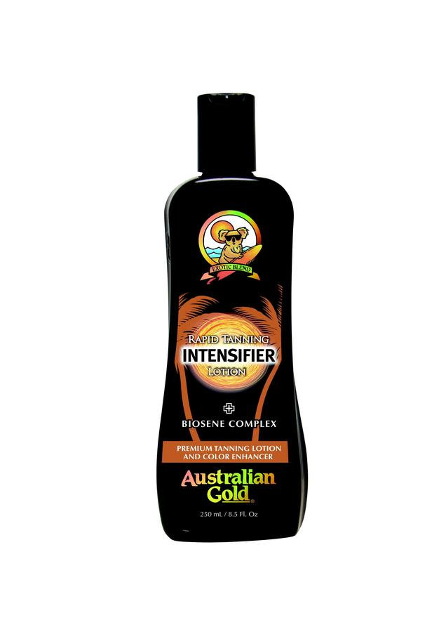Australian Gold Rapid Tanning Intensifier Lotion 250 ml