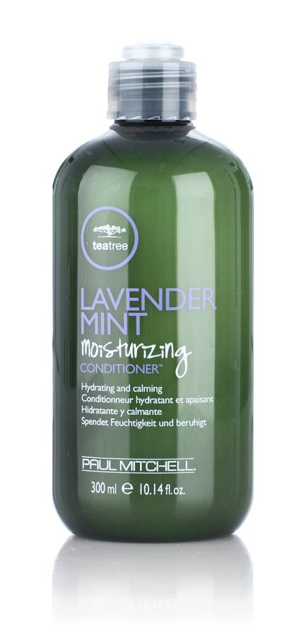 Paul Mitchell Tea Tree Lavender Mint Moisture Balsam 300 ml
