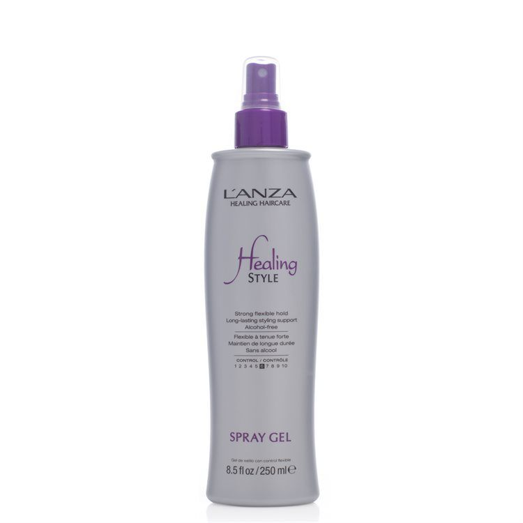 Lanza Healing Style Spray Gel 250ml