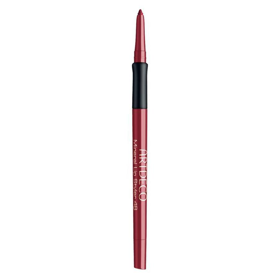 Artdeco Mineral Lip Styler #48 Mineral Black Cherry Queen