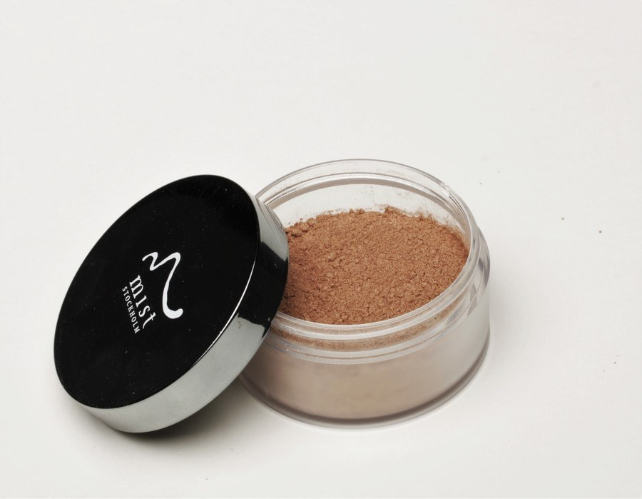 Mist Stockholm Professional Micro Powder Bronze
