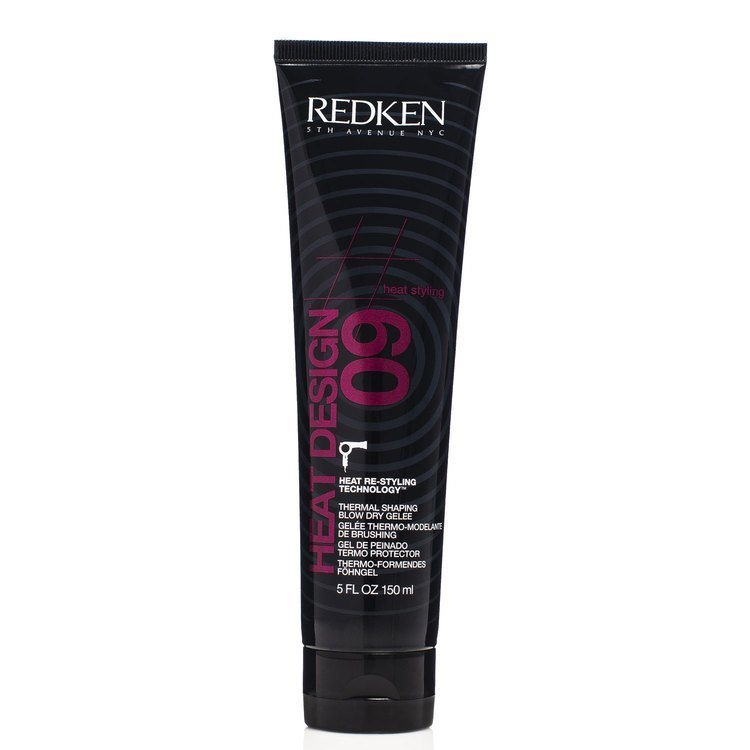 Redken Heat Design 09 150 ml