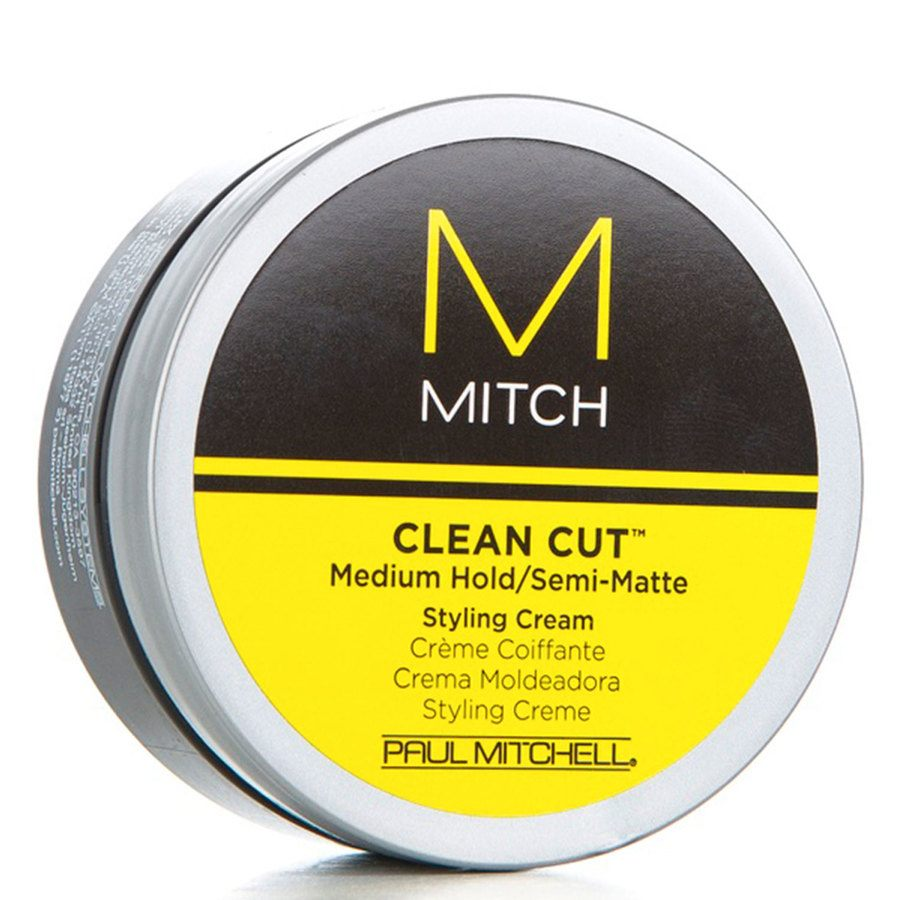 Paul Mitchel Mitch Clean Cut Styling Cream 85 g