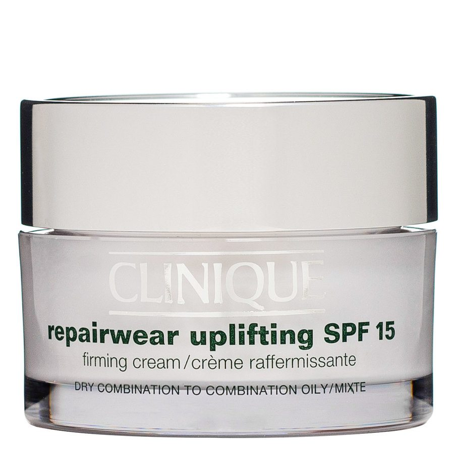 Clinique Repairwear Uplifting Firming Cream SPF15 Combination Skin 50 ml