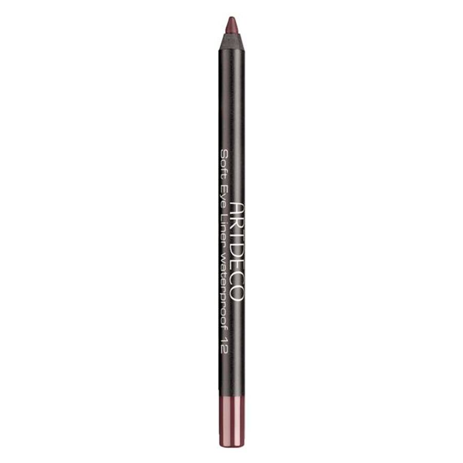 Artdeco Soft Eye Liner Waterproof #12 Warm Dark Brown