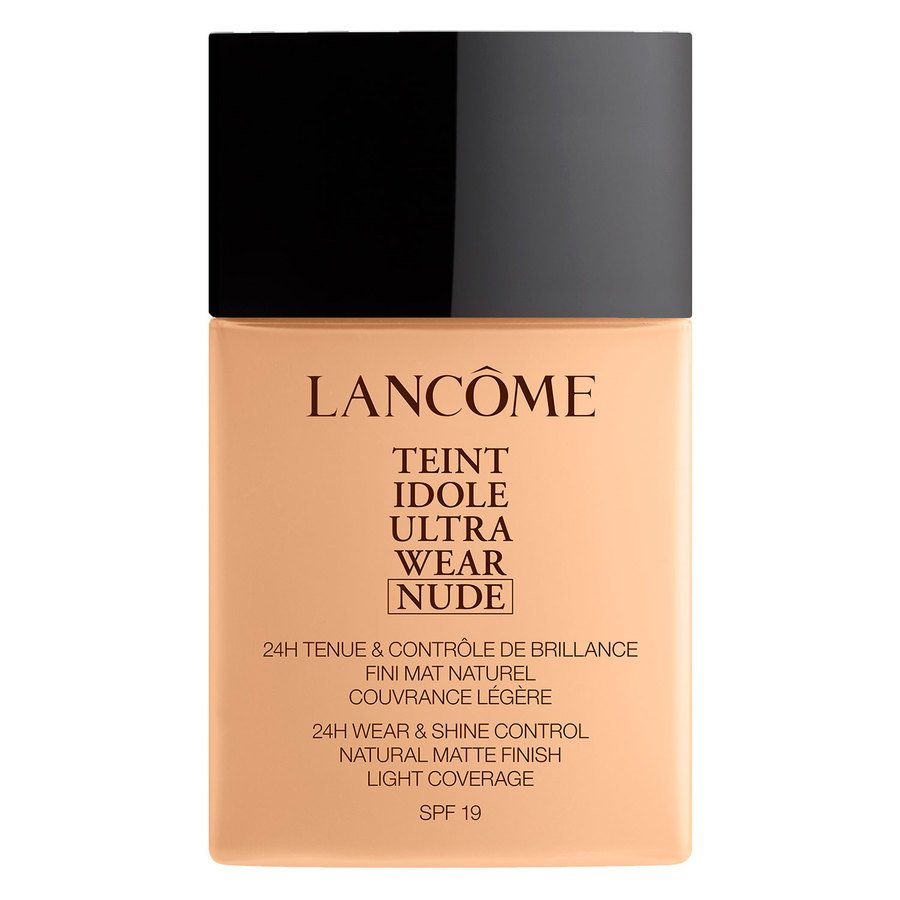 Lancôme Teint Idole Ultra Wear Nude 025 40 ml