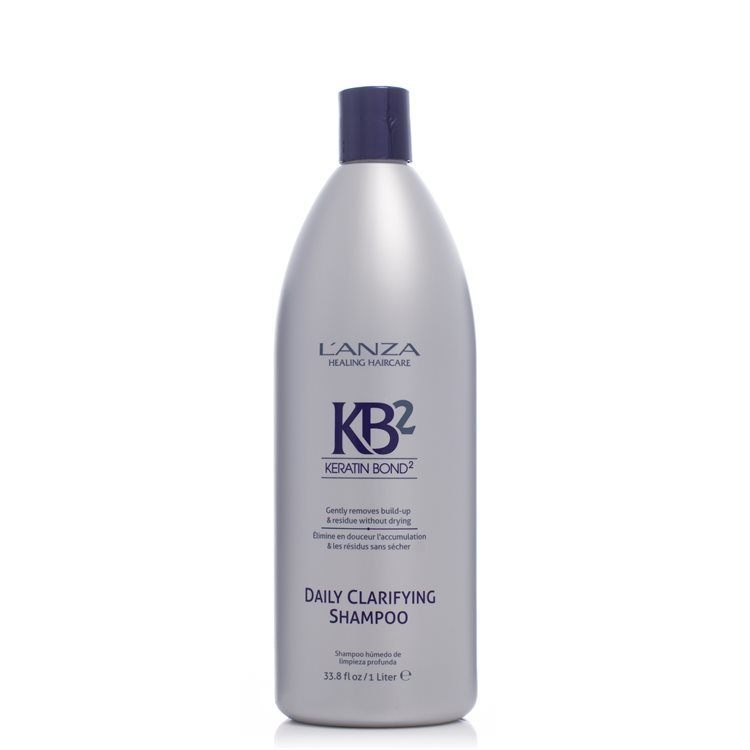 Lanza Keratin Bond 2 Daily Clarifying Shampoo 1000ml