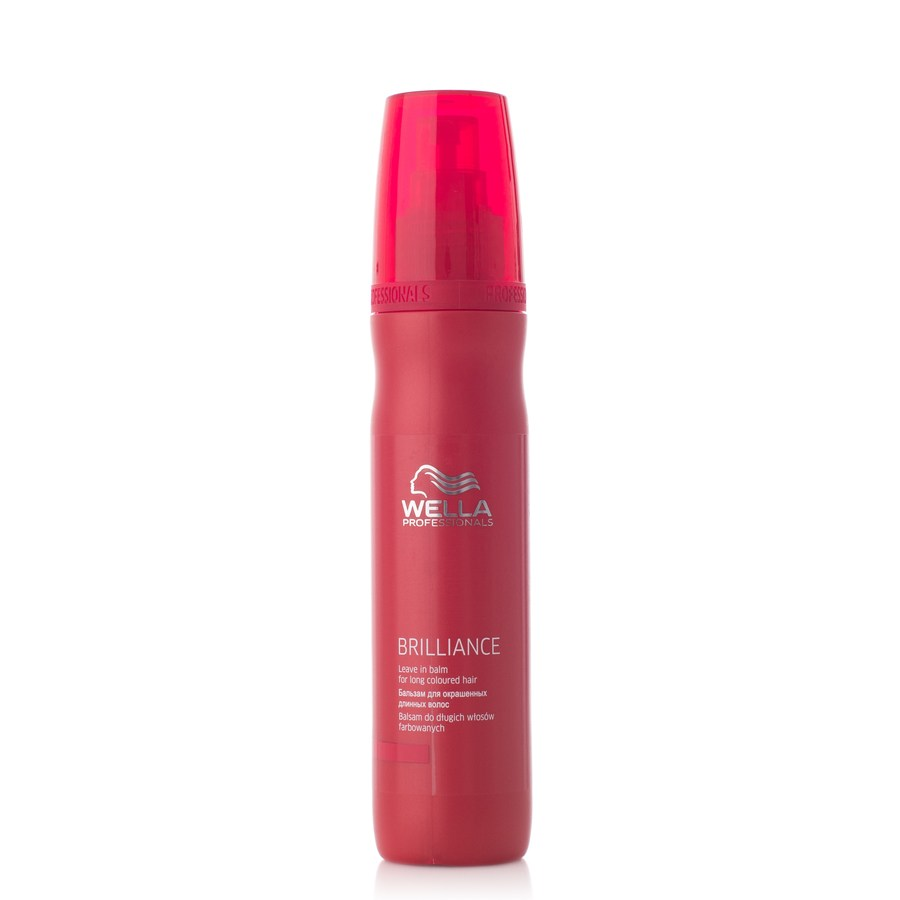 Wella Professionals Brilliance Leave-In Balm 150 ml
