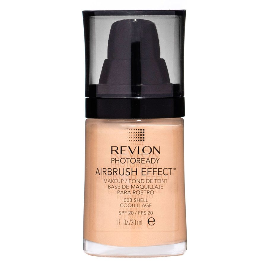 Revlon Photoready Airbrush Effect 003