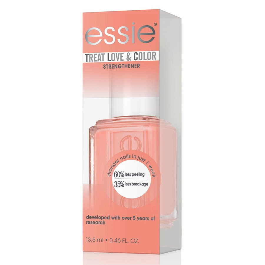 Essie Treat, Love & Color Glowing Strong #60 13,5 ml