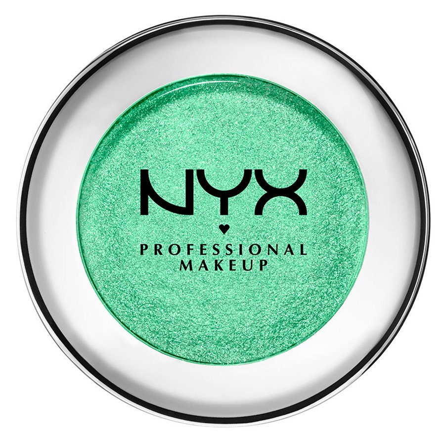 NYX Professional Makeup Prismatic Eye Shadow Mermaid