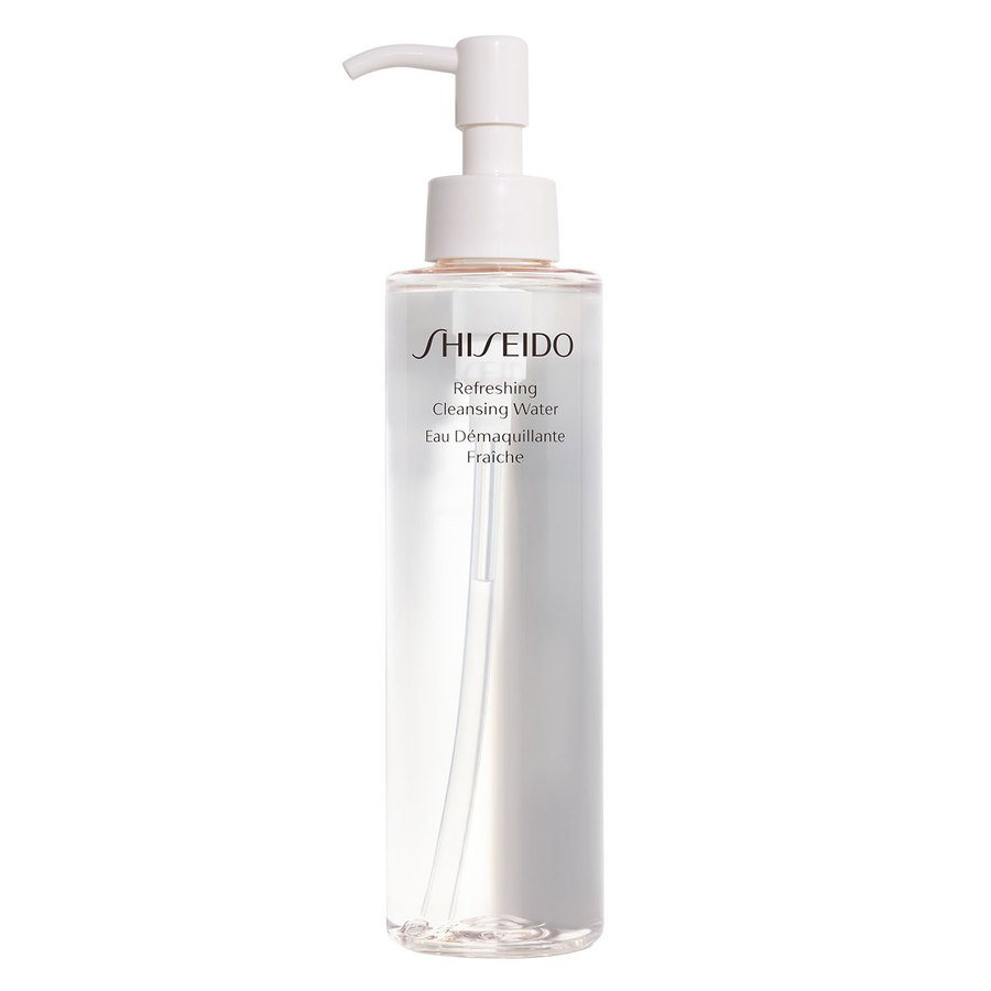 Shiseido Essentials Line Refreshing Cleansing Water 180 ml