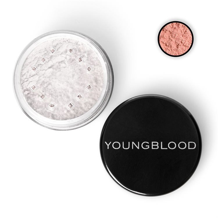 Youngblood Crushed Mineral Blush Sherbet