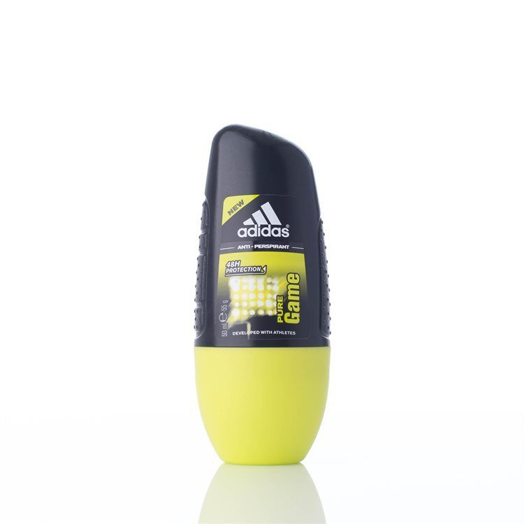 Adidas Pure Game Men Roll-On 50 ml