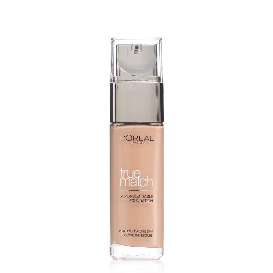 L'Oréal Paris True Match Liquid Foundation C3 Rose Beige
