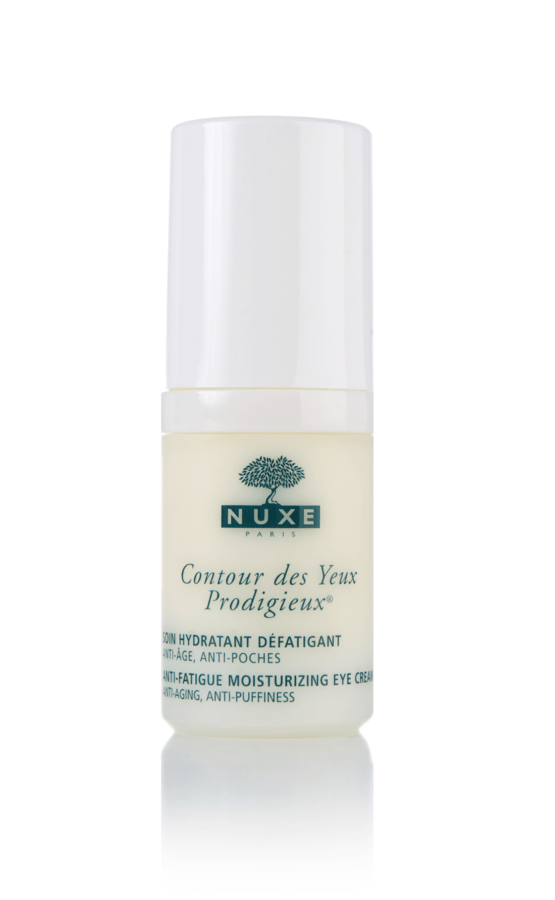 Nuxe Prodigieuse Anti-Fatigue Moisturizing Eye Cream 15 ml
