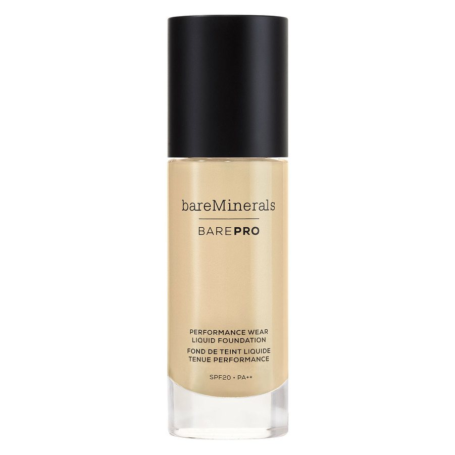 BareMinerals BarePro Liquid Foundation Sateen 05 30 ml