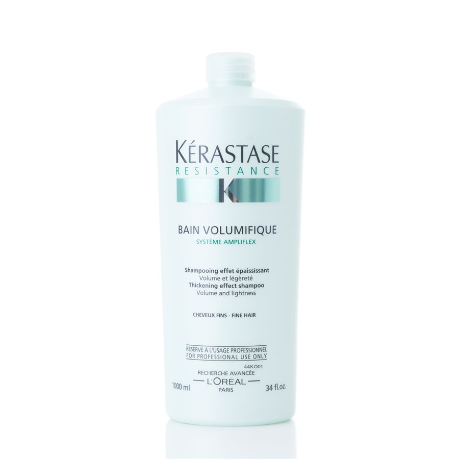 Kérastase Volumifique Bain Volume Shampoo 1000 ml