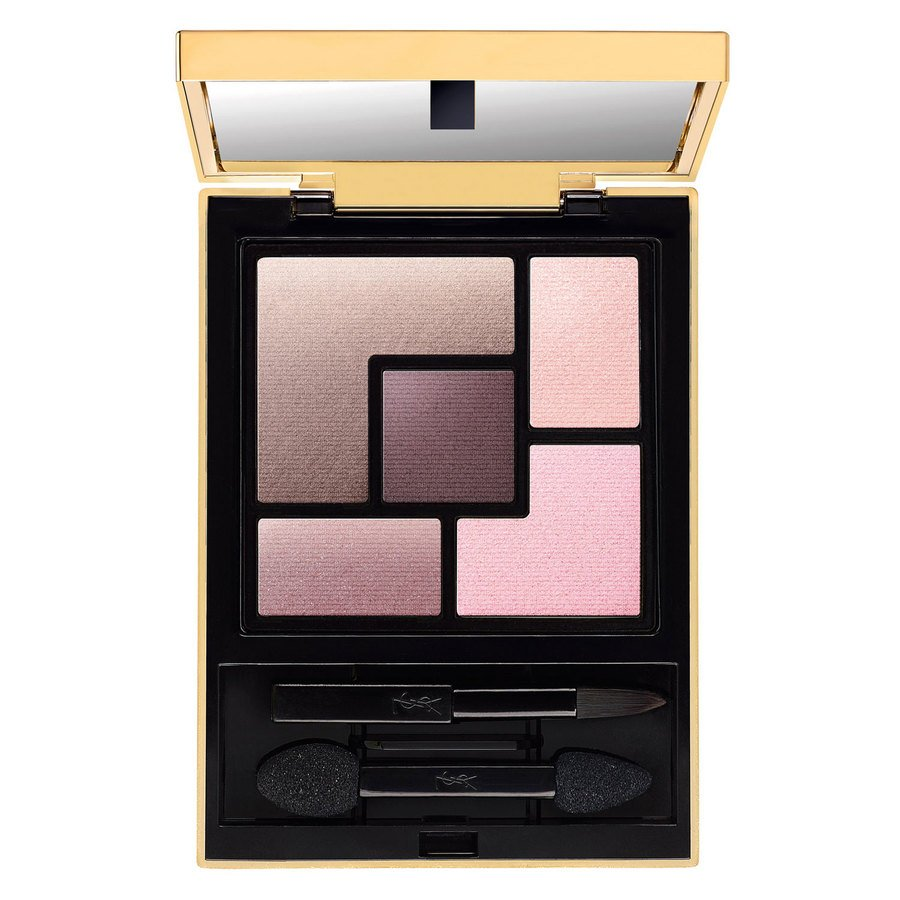 Yves Saint Laurent Couture Palette 5 Color Eyeshadow Palette #7 Parisienne