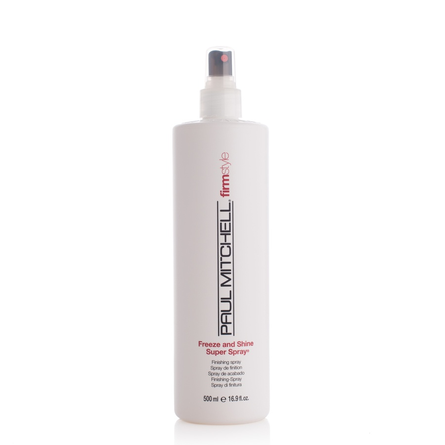 Paul Mitchell Firm Style Freeze And Shine Super Spray 500 ml