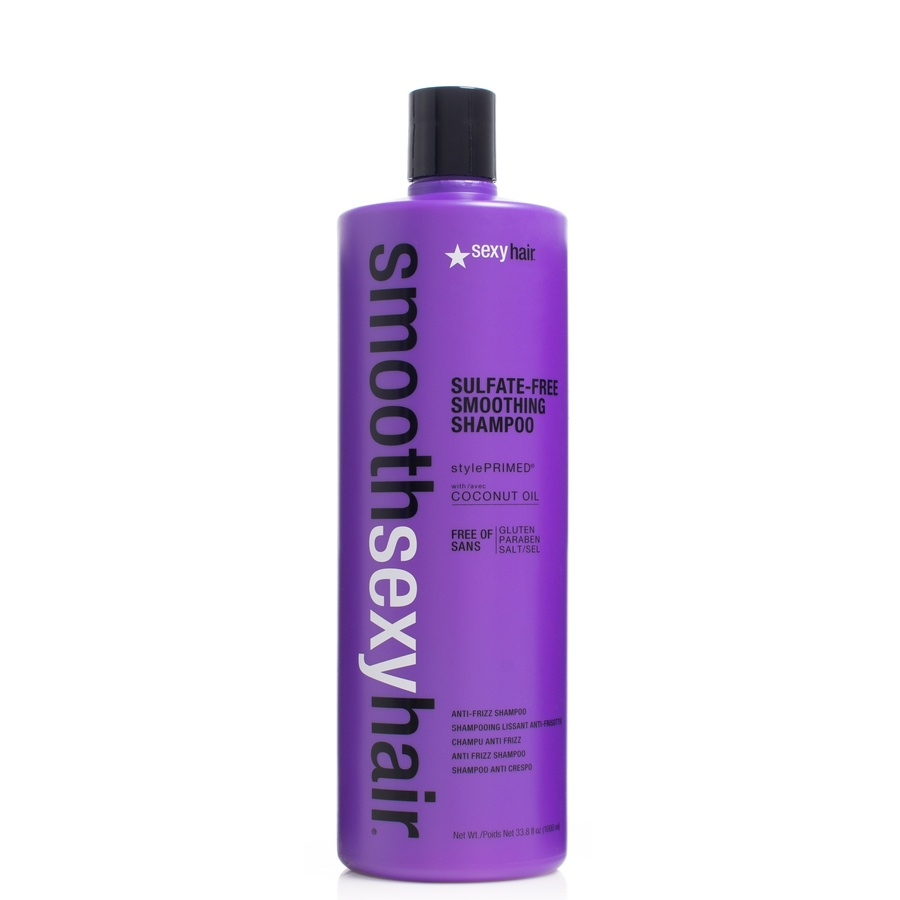 Smooth Sexy Hair-Shampoo 1000 ml