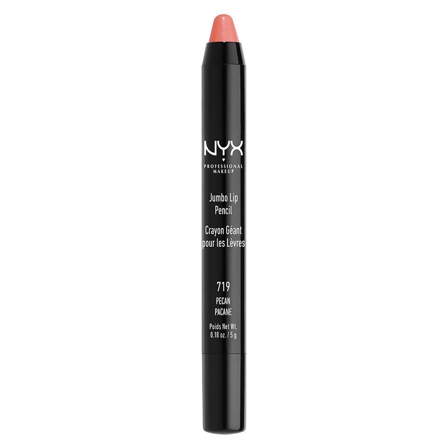 NYX Prof. Makeup Jumbo Lip Pencil 719 Pecan