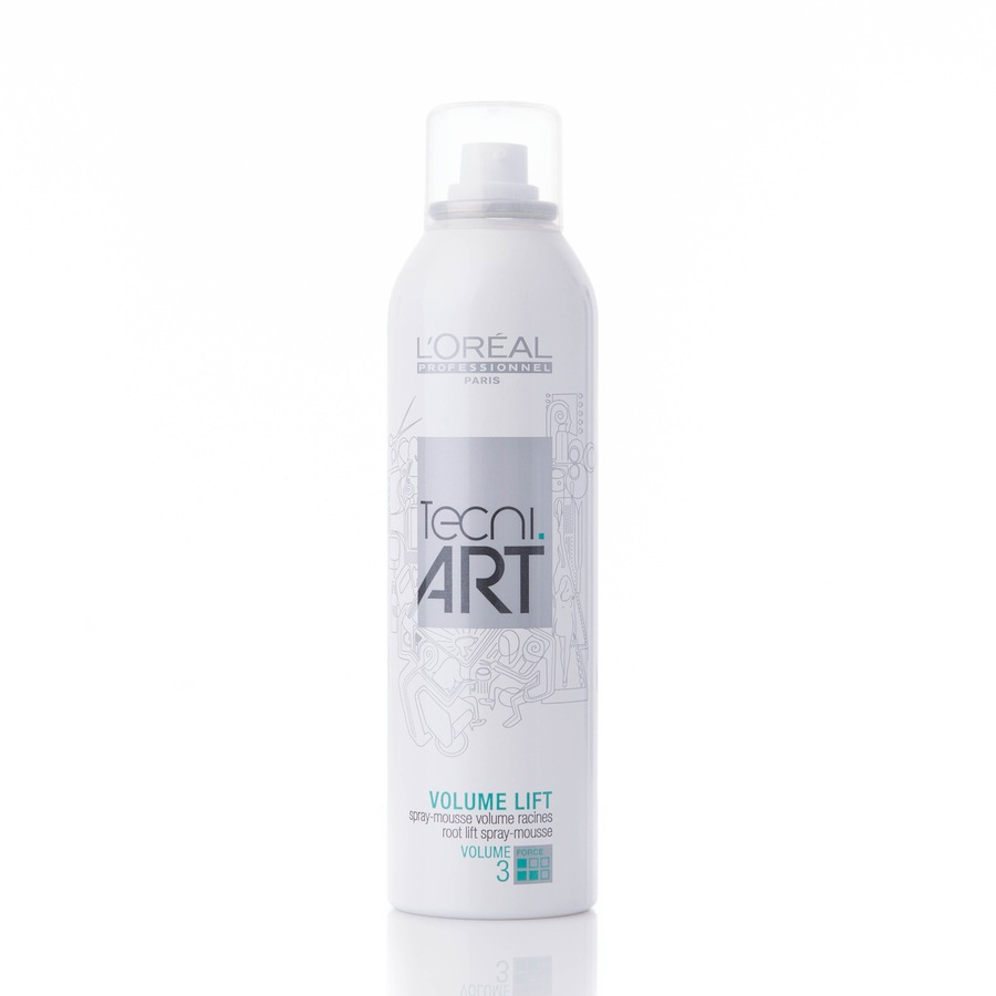 L'Oréal Professionnel Tecni.Art Volume Lift Spray Mousse 250ml