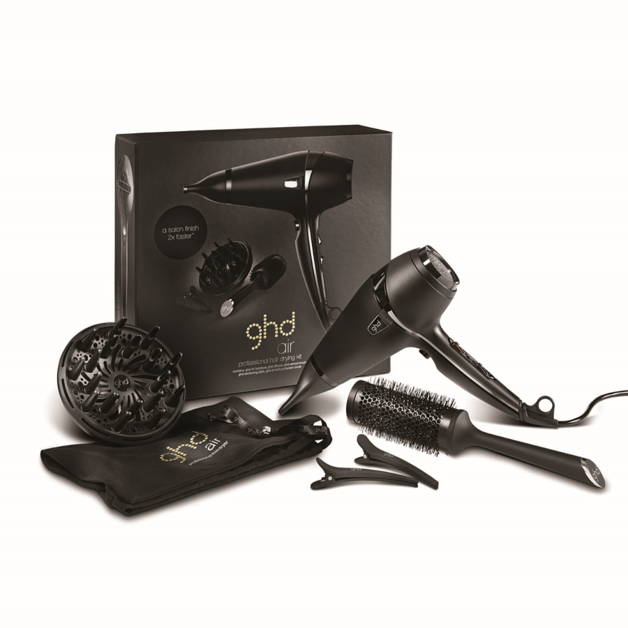 Ghd Air Kit Box – presentask