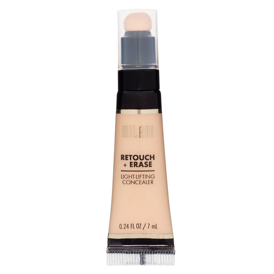 Milani Retouch + Erase + Light Lifting Concealer Light