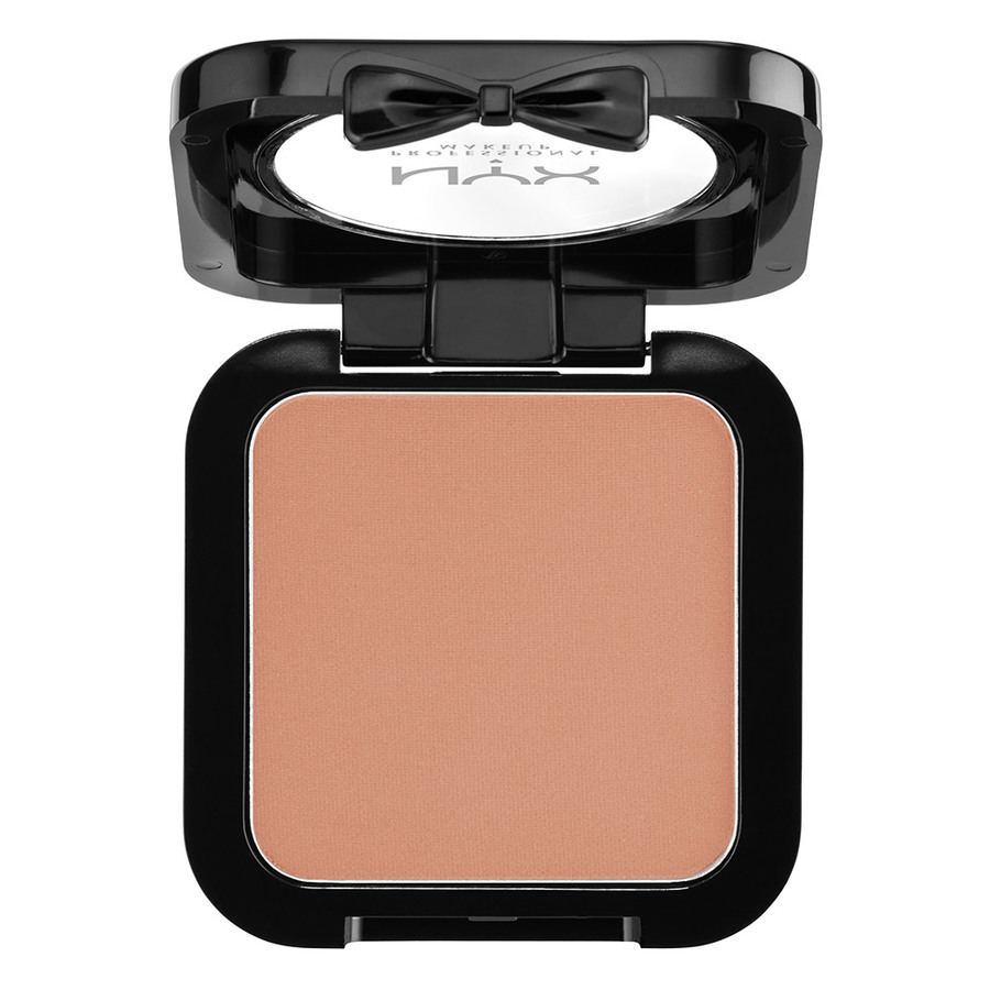 NYX Prof. Makeup High Definition Blush Nude'Tude/Nuditude HDBS02