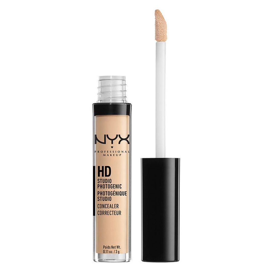 NYX Professional Makeup Concealer Wand Nude Beige 3 g