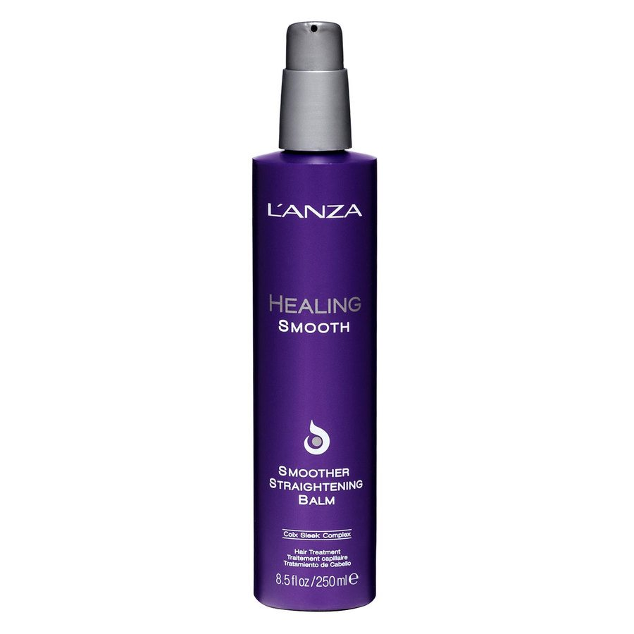Lanza Healing Smooth Smoother Straightening Balm 250ml