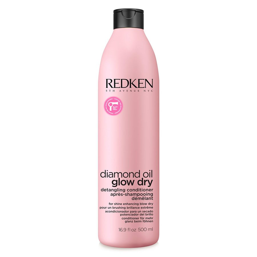 Redken Diamond Oil Glow Conditioner 500ml