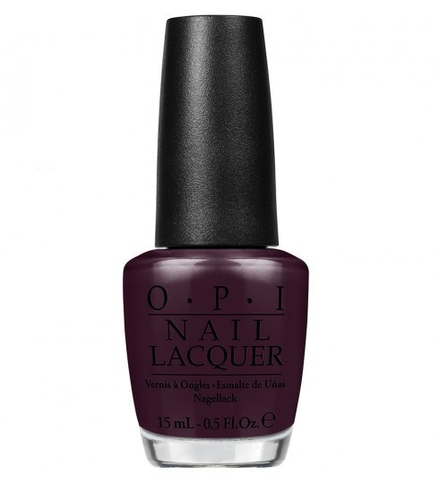 OPI Lincoln Park After Dark Nail Lacquer 15 ml