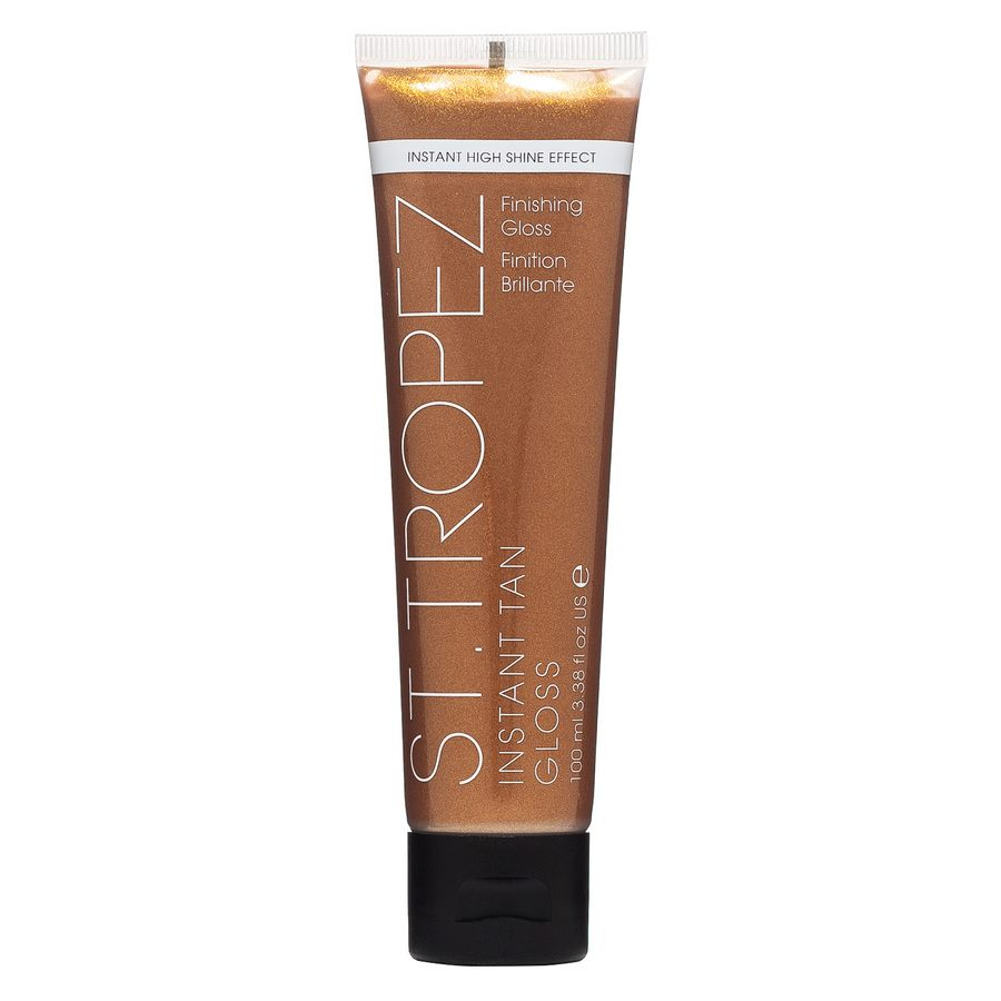 St. Tropez Instant Tan Finishing Gloss 100ml